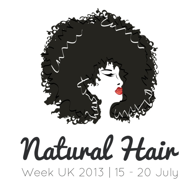 Natural Hair Week UK