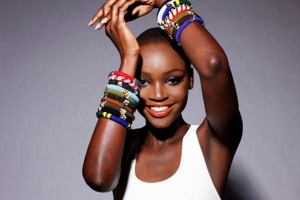 Miriam Odemba