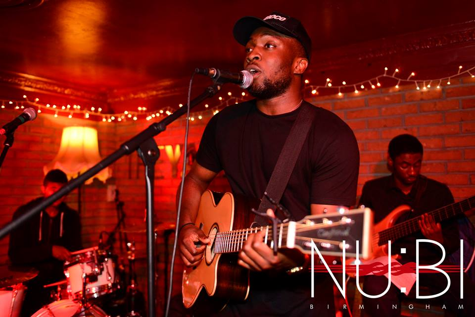 MUSIC INTERVIEW: Nia Ekanem – The most humble musician you'll ever meet