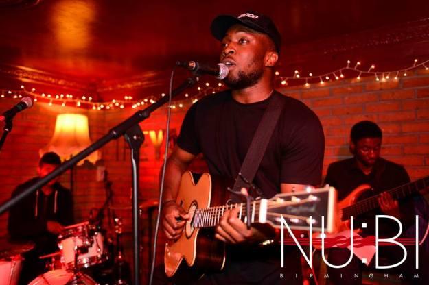 Nia Ekanem NUBI magazine